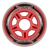 POWERSLIDE One Wheel / Bearing Pack 76mm/82A
