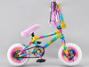 ROCKER Irok Unicorn Barf Mini BMX
