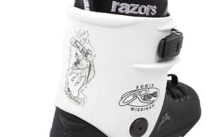 RAZORS SL Edwin Limited Edition