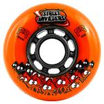 FR Street Invader Wheel 76mm/84A Orange