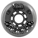 FR Street Invader Wheel 76mm/84A Grey