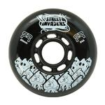 FR Street Invader Wheel 80mm/84A Black
