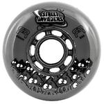 FRStreet Invader Wheel 80mm/84A Grey