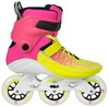 POWERSLIDE Swell Trinity 100 Multicolor Flare