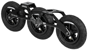 POWERSLIDE Trinity SUV Off-Road Frame Set Outback 3x150mm