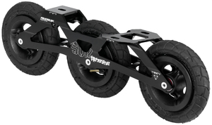 POWERSLIDE Trinity SUV Off-Road Frame Set  Renegade 3x125mm