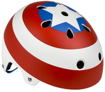 MARVEL Allround Helmet Captain America