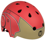 MARVEL Allround Helmet Iron Man