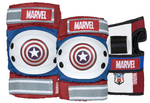 MARVEL Protection Set Captain America