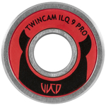 WICKED Twincam ILQ 9 Pro Bearings 12-Pack