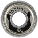 WICKED Twincam ILQ 7 Bearings 12-Pack