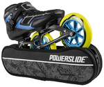 POWERSLIDE Wheelcover max. 125mm