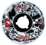 GAWDS Tim Franken Pro Wheel 2018 58mm/90A