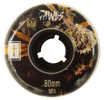 GAWDS Weed Team Wheel II 2019 60mm/90A 4-Pack