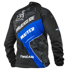 POWERSLIDE Race Long Sleeve Jersey