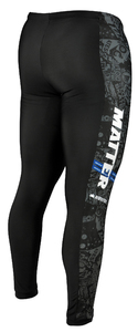 POWERSLIDE Race Warm-Up Zip Pant