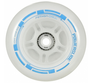 POWERSLIDE Fothon Wheels 72mm/82A Chill 4-Pack