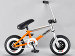ROCKER Irok Chromium Mini BMX