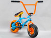 ROCKER Irok Blue Steel Mini BMX