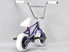 ROCKER 3 RR Galaxy Mini BMX + Freecoaster