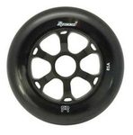 FR Speed Wheel 100mm/85A Black