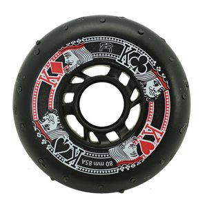 FR Street Kings Sparkling Wheel 80mm/85A