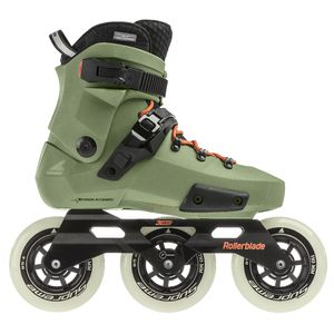 ROLLERBLADE Twister Edge 110 3WD Limited Edition #2