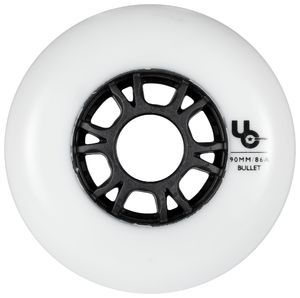 UNDERCOVER Blank Team Wheels 90mm/86A