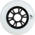UNDERCOVER Blank Team Wheels 100mm/86A