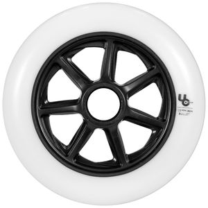 UNDERCOVER Blank Team Wheels 125mm/88A