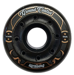 GROUNDCONTROL Bullet Wheel 62mm/90A