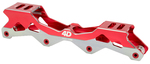 FR 4D Frame Rockered - Red
