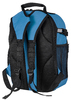 POWERSLIDE Fitness Backpack light blue