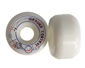 GROUNDCONTROL Antirocker Urethane Wheels 45mm 4-Pack