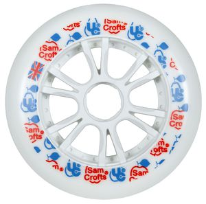 UNDERCOVER Sam Crofts Foodie Wheel 110mm/85A