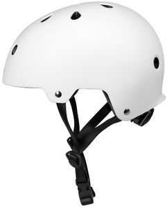 POWERSLIDE Urban Helmet White