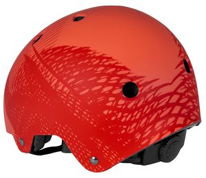 POWERSLIDE Urban Pro Helmet Red