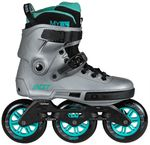 POWERSLIDE Next 110 Supercruiser Arctic Grey