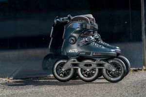 POWERSLIDE Next 125 Megacruiser Navy