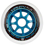 POWERSLIDE Infinity Plus Wheel 100mm/88A 4-Pack