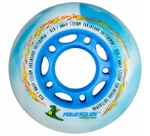 POWERSLIDE Dragon Boys Wheel 64mm/80A 4-Pack