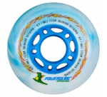 POWERSLIDE Dragon Boys Wheel 72mm/80A 4-Pack