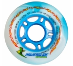 POWERSLIDE Dragon Boys Wheel 76mm/80A 4-Pack