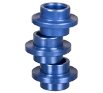 POWERSLIDE Floating Spacer 8mm 8-Pack