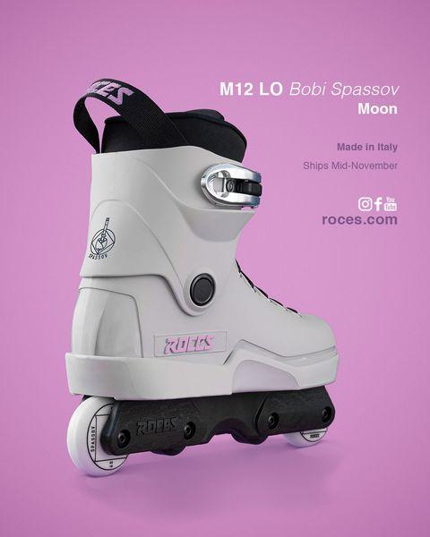 Roces M12 UFS Aggressive Inline Skates