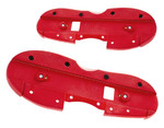 RAZORS SL Soulframe Red