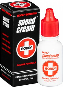 BONES Speed Cream