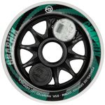 POWERSLIDE Graphix Wheel 100mm/86A