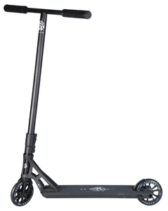 AO Scooter Sachem 1.2 Complete Black Stuntscooter