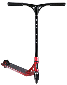 AO SCOOTERS Quadrum 3 Red Stuntscooter